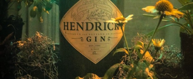 Hendricks, The Unusual
