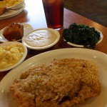 Luby's 2011