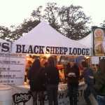 Black Sheep Lodge