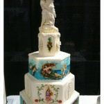 OhSpooning_ThatTakesTheCake_statues