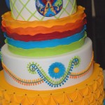 Cake show_Indian inspired