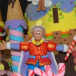 Cake show_candy land king