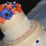 Cake show_piping details