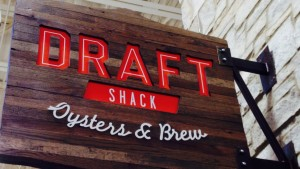 Draft Shack Oyster Bar