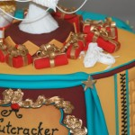 nutcracker close up