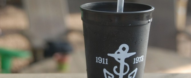 Sailor Jerry Day at Moontower Saloon